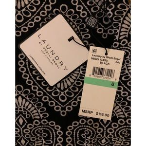 Laundry By Shelli Segal Dresses - NEVER WORN! Laundry by Shelli Segal Dress, Size 8
